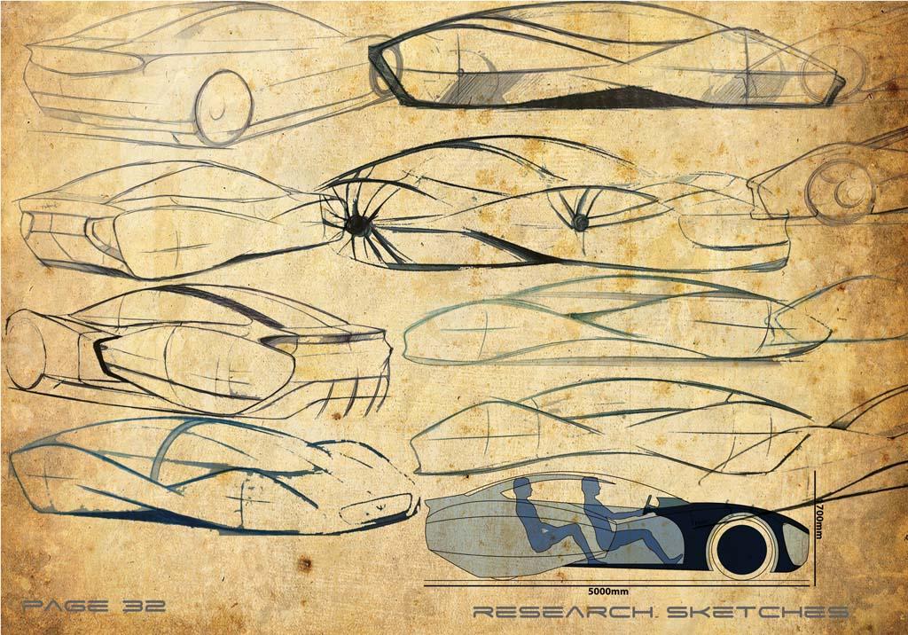 Maserati Piamonte (1)