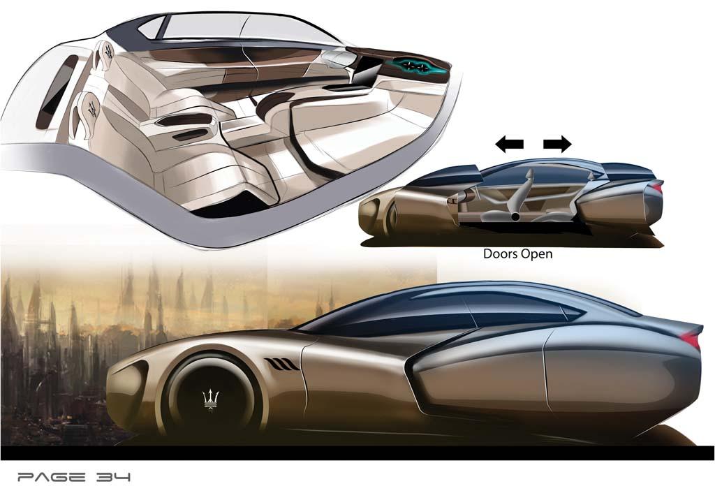 Maserati Piamonte (3)