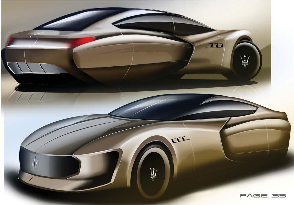 Maserati Piamonte (4)