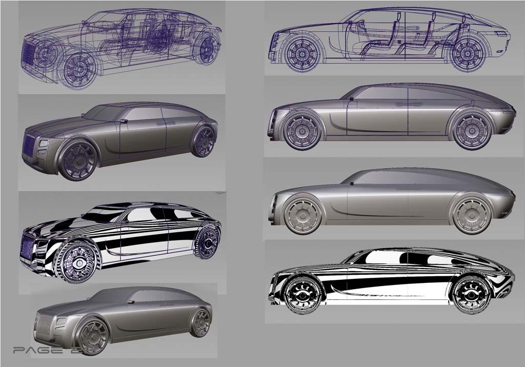 Rolls Royce Specter (11)