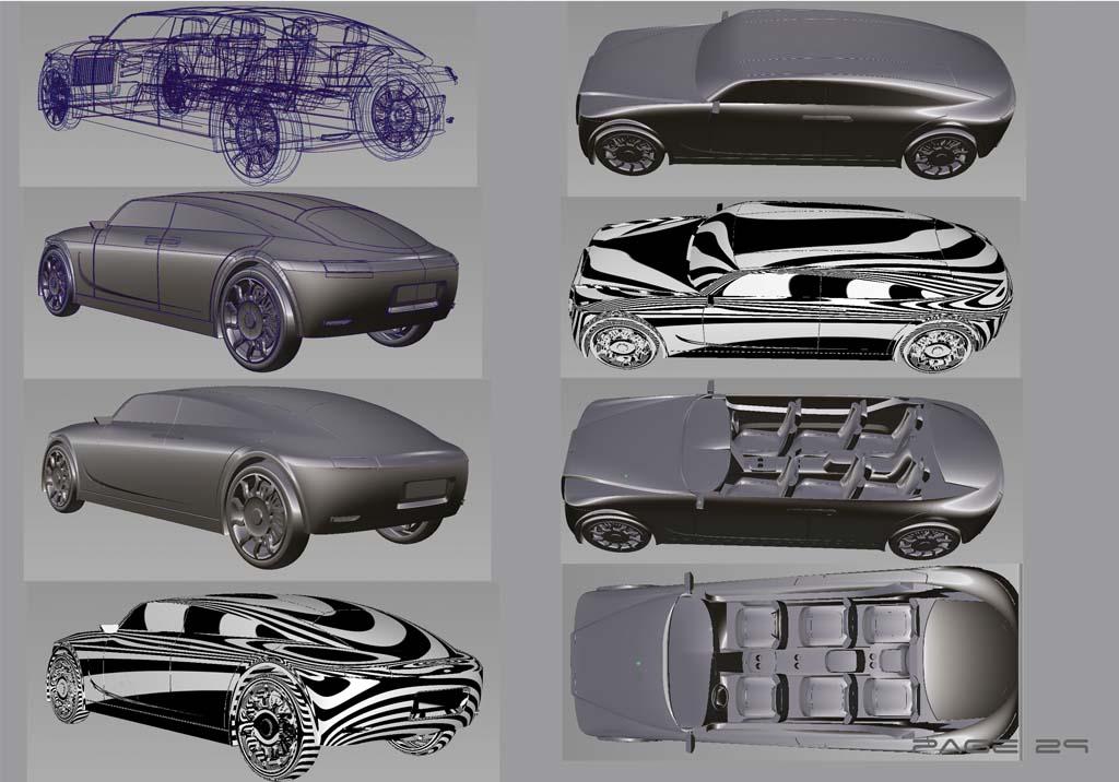Rolls Royce Specter (12)