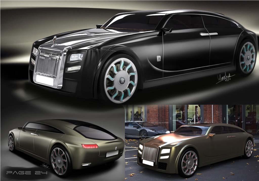 Rolls Royce Specter (7)