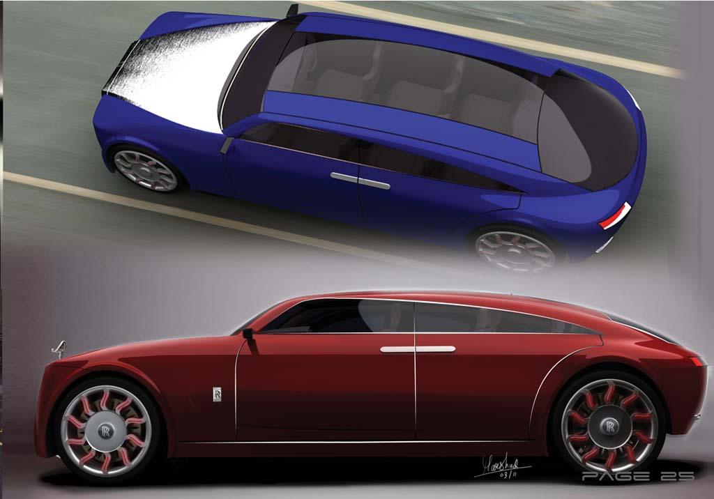 Rolls Royce Specter (8)