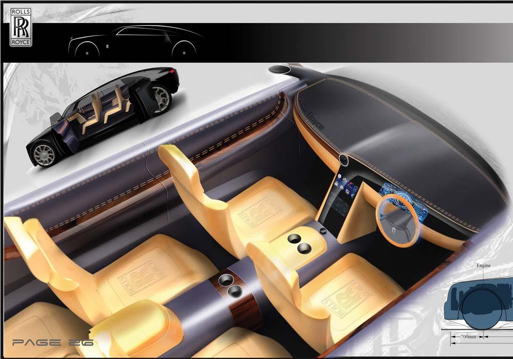 Rolls Royce Specter (9)